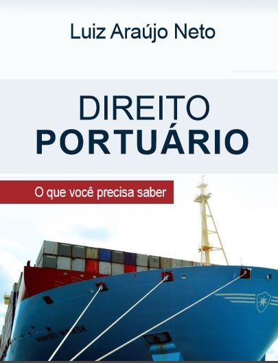 DIREITO PORTUÁRIO