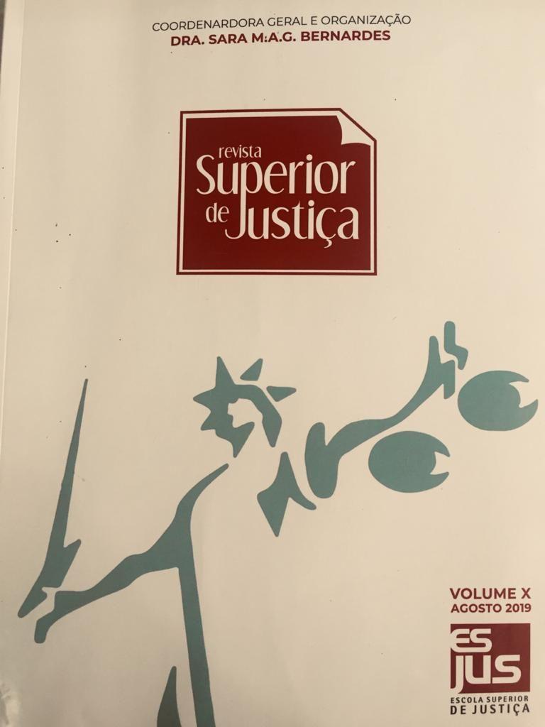 Revista Superior de Justiça