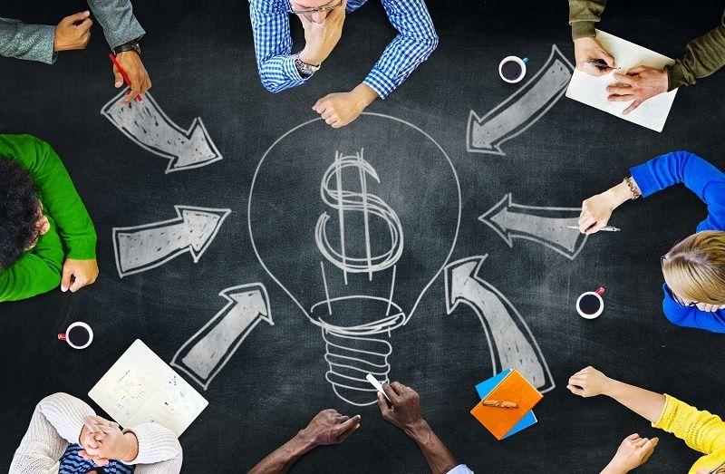 Guia de investimento: 03 formas mais utilizadas em Startups