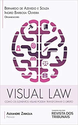 Visual Law: Como Os Elementos Visuais Podem Transformar O Direito