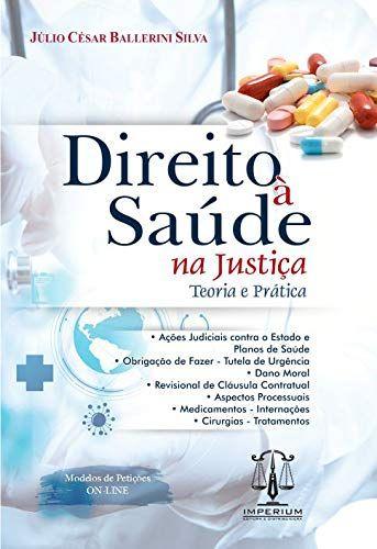 Direito à Saúde na Justiça