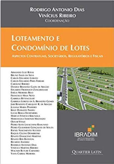 Loteamento e Condomínios de Lotes