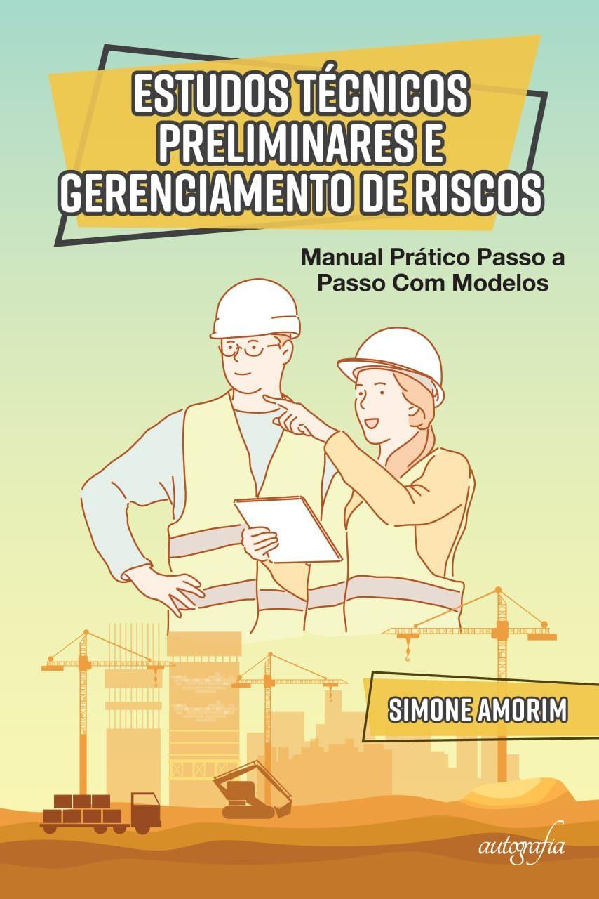 Estudos Técnicos Preliminares e Gerenciamento de Riscos