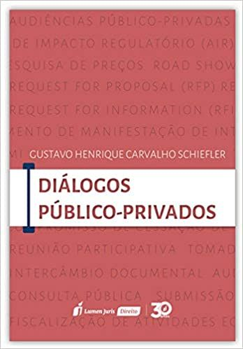 Diálogos público-privados