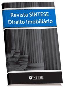 Revista Síntese Direito Imobiliário - Ano VI, nº 33, mai/jun 2016