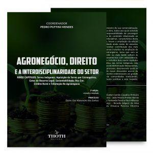 Agronegócio, direito e a interdisciplinaridade do setor