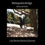 Motoqueiro Antigo