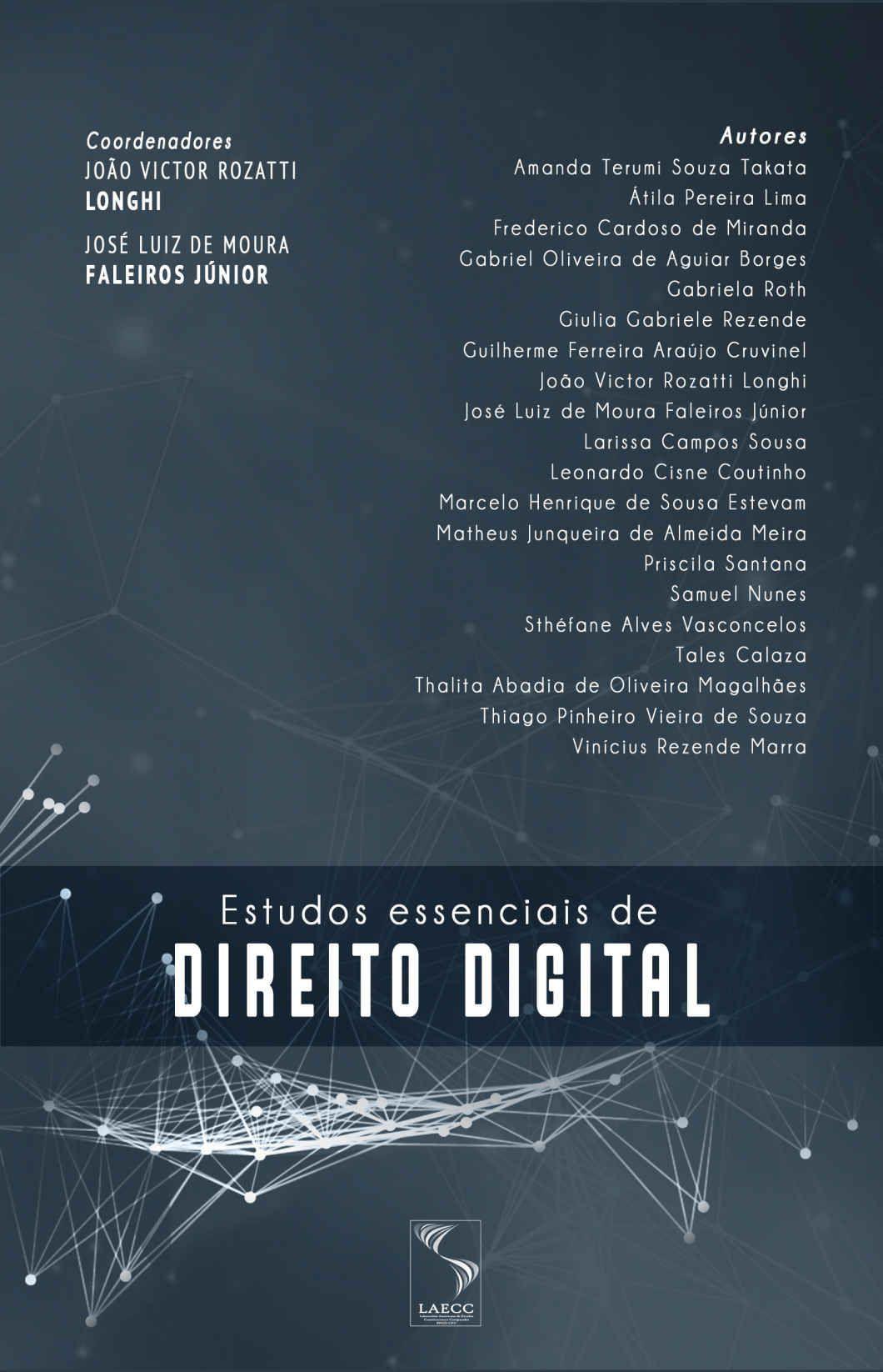 Estudos Essenciais de Direito Digital