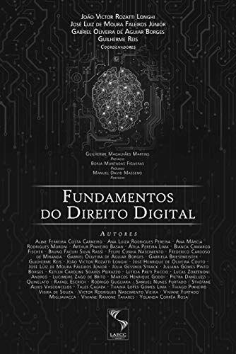 Fundamentos do Direito Digital