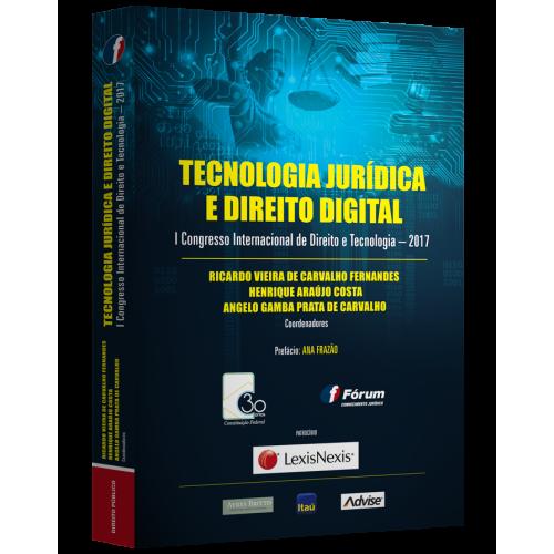 Tecnologia Jurídica e Direito Digital