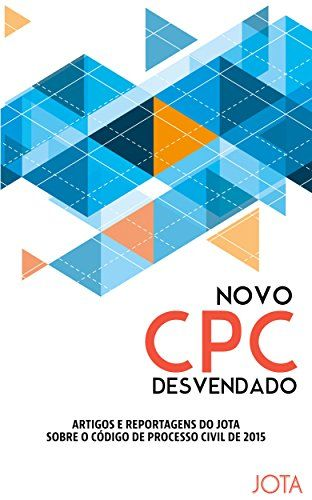 Novo CPC Desvendado