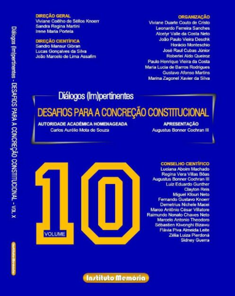 Diálogos Impertinentes: Desafios para a Concreção Constitucional