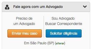 Como encontro um Advogado no JusBrasil