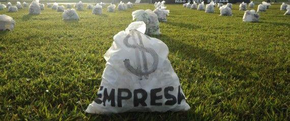 Doao empresarial inconstitucional diz STF A mafiocracia poderosa mas no pode tudo derrota do Eduardo Cunha