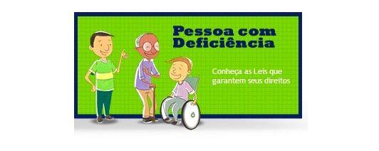 Entrou em vigor o Estatuto que garante mais direitos pessoa com deficincia