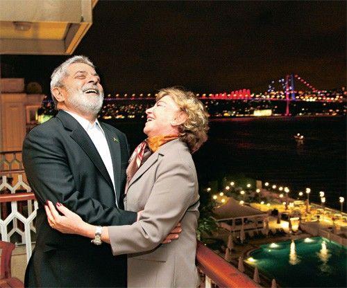Liminar inventada inova e suspende depoimento de Lula e Mariza