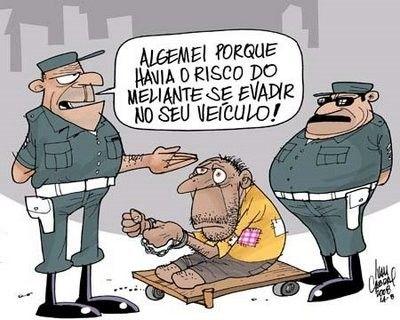 O Direito Penal na atualidade