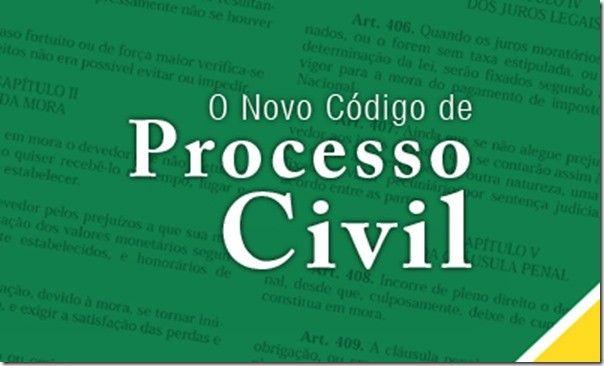 A tutela provisria no Novo CPC