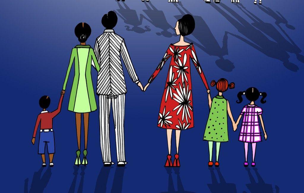 Reflexos da deciso do STF de acolher socioafetividade e multiparentalidade