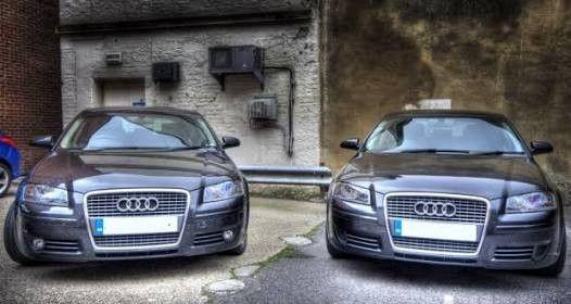 Carro clonado Como proceder