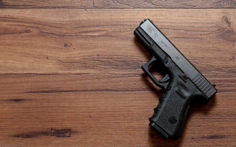 O Estatuto do Desarmamento e a proibio branca