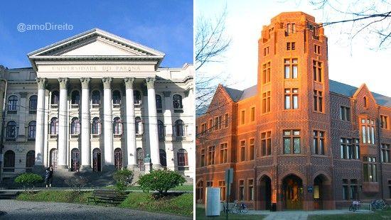 Qual a diferena entre o exame de Ordem da OAB e o exame norte americano