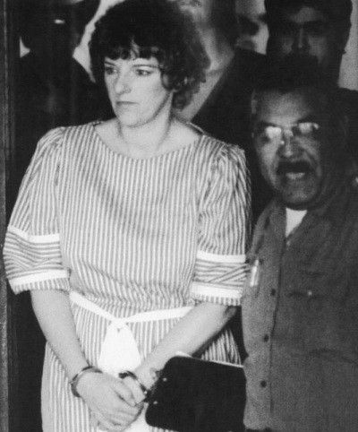 Genene Jones a enfermeira diablica