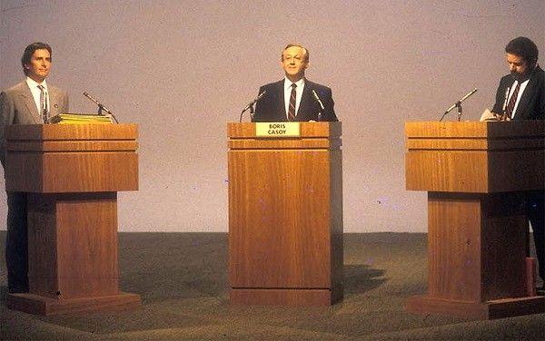 Especial 25 anos das eleies de 1989