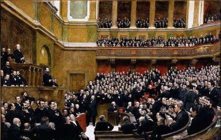 Reflexes Sobre a Superao do Ideal Democrtico