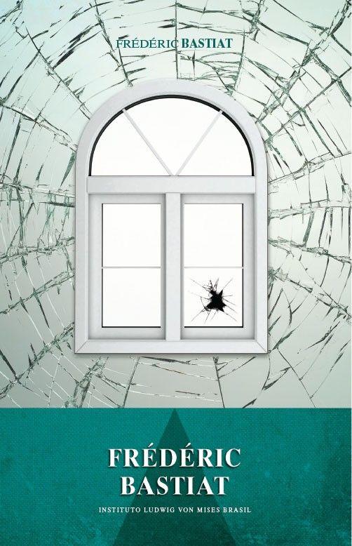A vidraa quebrada