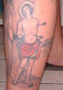 Se voc tem ou quer ter tatuagem no deixe de ler esse artigo