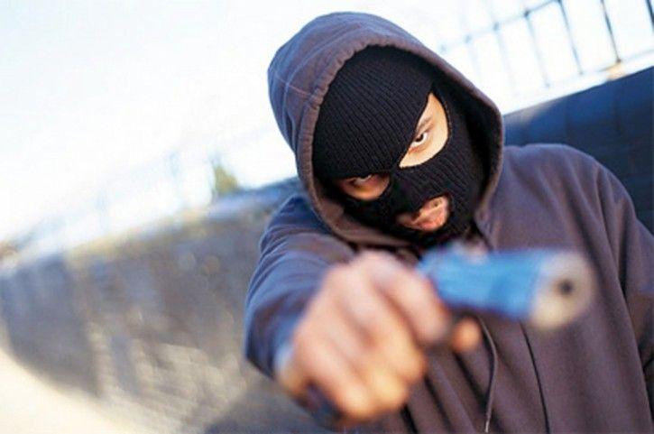 O apocalipse de criminosos em uma sociedade vulnervel