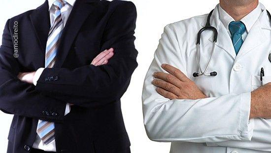 Advogado Doutor