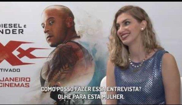 Vin Diesel cometeu ou no cometeu assdio sexual