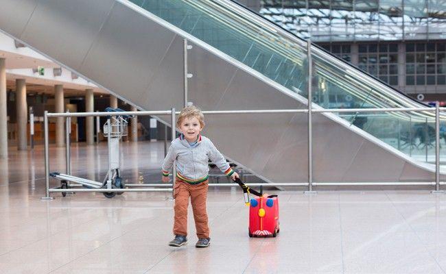 Viagem ao exterior com filho menor de idade quais documentos so necessrios