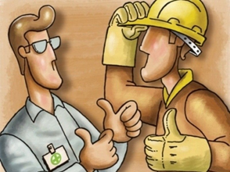 Dvida Qual a diferena entre insalubridade e periculosidade