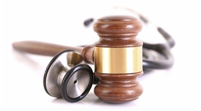 Judicializao da Medicina 4 fatores que contribuem para o seu aumento