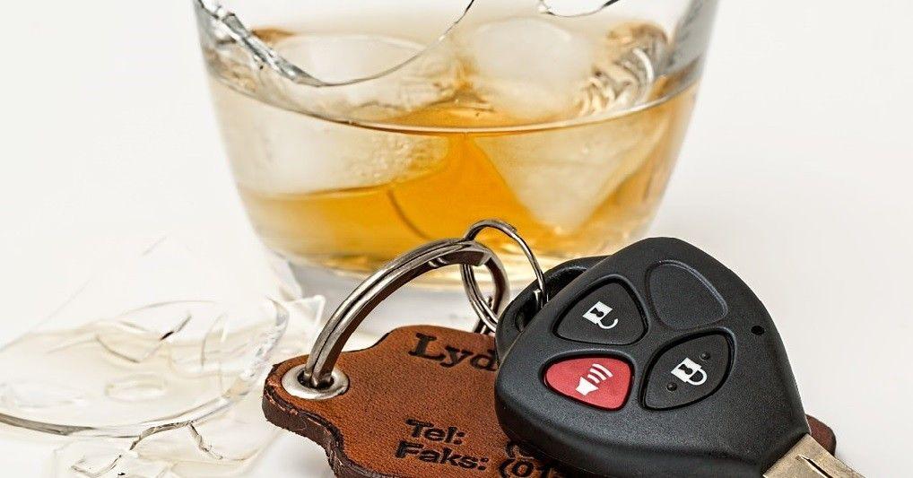 Dvida Quando comea a suspenso do direito de dirigir