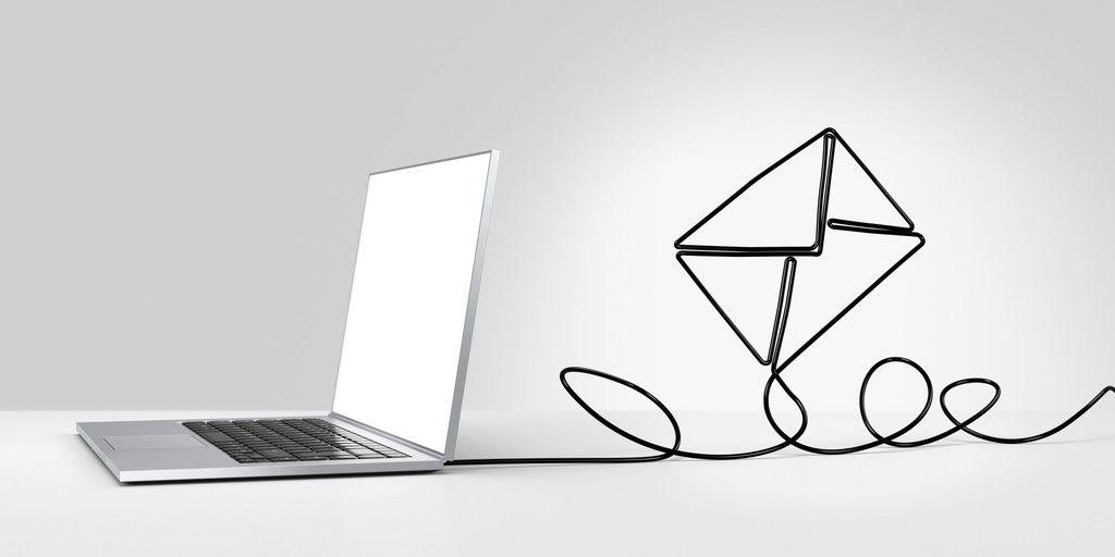 Voc pode monitorar os e-mails de seus empregados