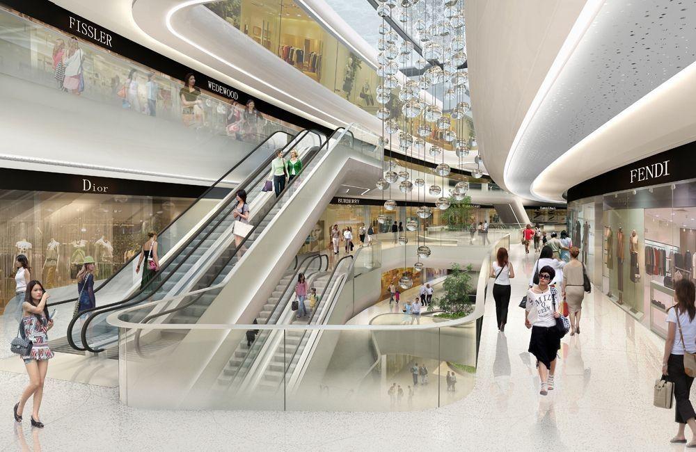 Dica A legalidade da CLUSULA DE RAIO em contratos de locao de espao em Shopping Center