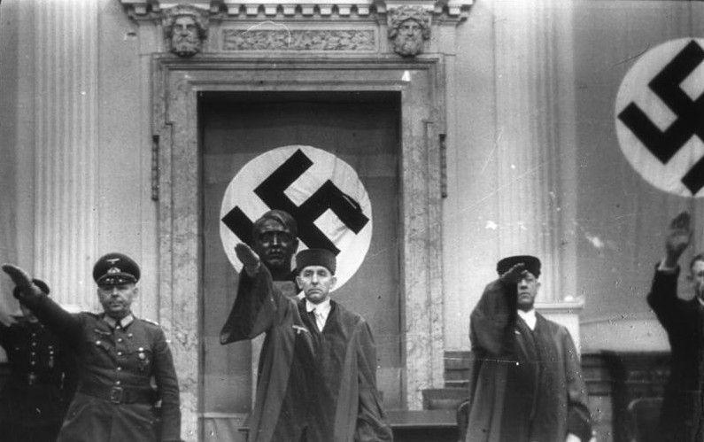 O Direito Nazista