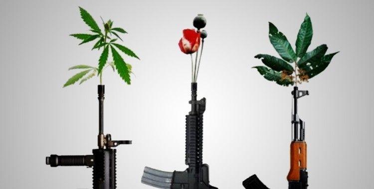 A descriminalizao das drogas significa a liberao do consumo Update