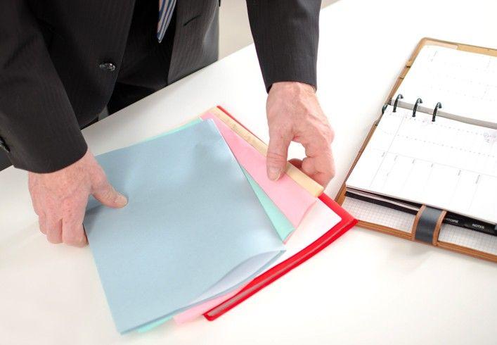 Documentos hbeis para o credenciamento em prego presencial