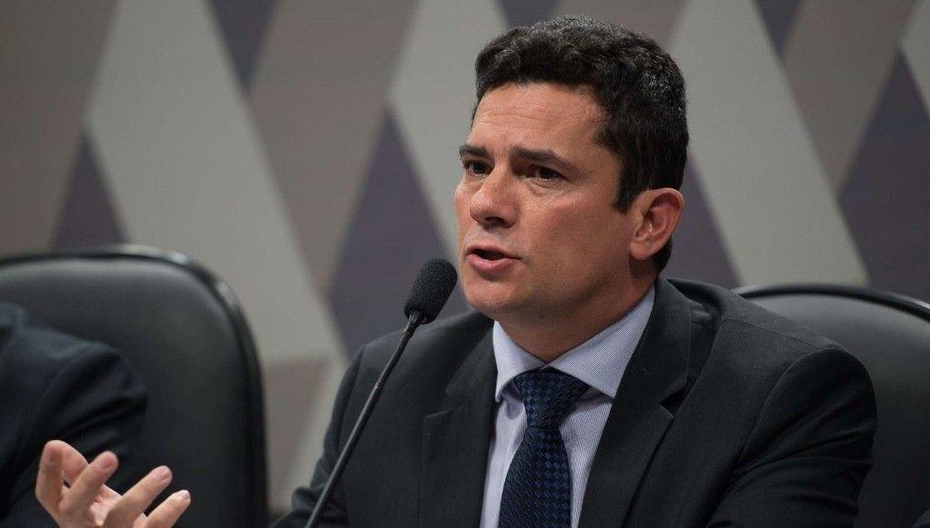 MPF reconhece incompetncia de Moro para julgar fatos da Operao Lava Jato