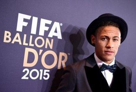 Caso Neymar distribuio da justia padro FIFA