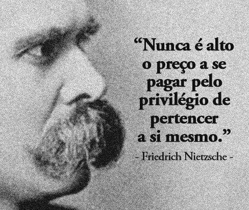 A tica trgica de Nietzsche