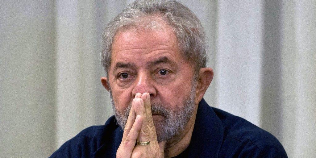 Lula vtima de Lawfare Mas o que isso