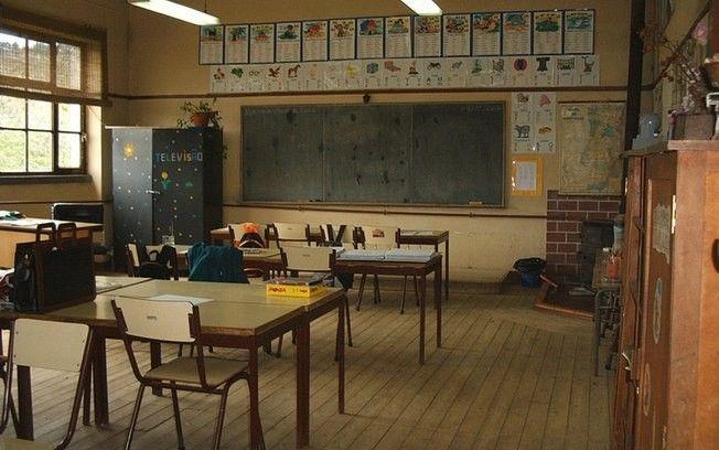 Educao o desastre do maior Estado da federao que quer fechar escolas