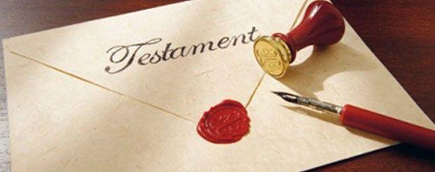 A importncia do testamento para o planejamento sucessrio