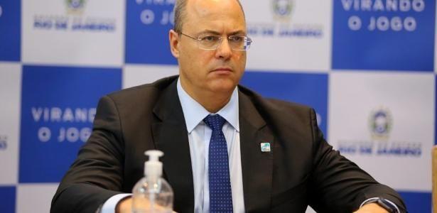 Alerj vai esperar Fux para recorrer por processo de impeachment de Witzel - Chico Alves - UOL